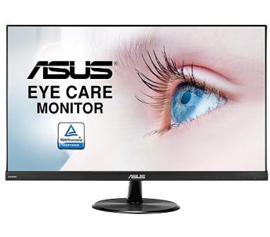 ASUS VP249H - Full HD
