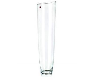 Váza skleněná CAMPANULA 70 cm