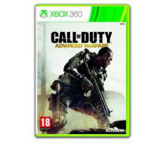 X360 - Call of Duty: Advanced Warfare (5030917145940)