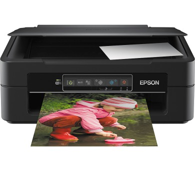 Epson XP-245 ink multifunkce WiFi USB A4