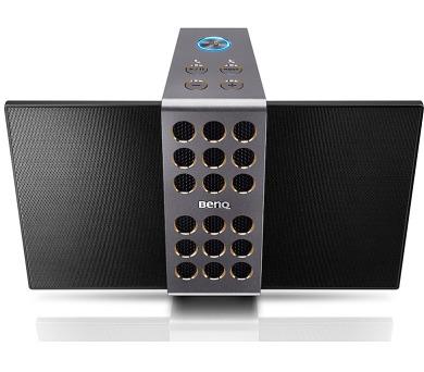 BENQ reproduktor TREVOLO/ Bluetooth/ černý (9H.H0KAM.E01)