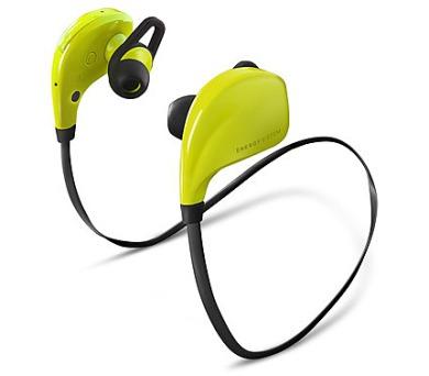 ENERGY Earphones BT Sport Green + DOPRAVA ZDARMA