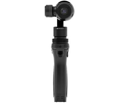DJI OSMO - Ruční stabilizátor kamery s UHD kamerou X3/FC350H + mikrofon FM-15 FlexiMic + DOPRAVA ZDARMA