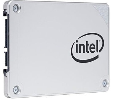 Intel E 5410s series SATAIII MLC