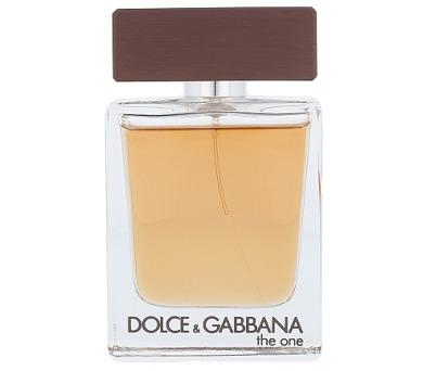 Toaletní voda Dolce & Gabbana The One