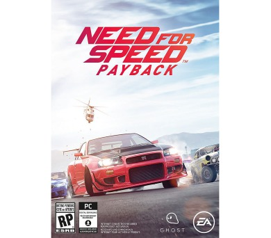 Hra EA Need for Speed Payback hra PC