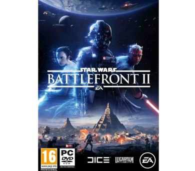 Star Wars Battlefront II hra PC EA EA Games