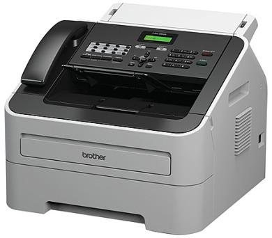 FAX-2845 (laserový fax a kopírka)