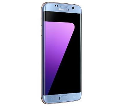 Samsung SM-G935F Galaxy S7 Edge gsm tel. Coral Blue 32GB + DOPRAVA ZDARMA