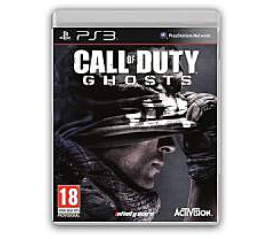 PS3 - Call of Duty: Ghost