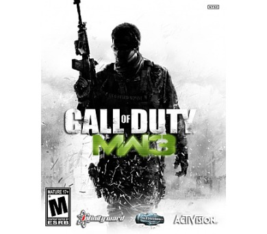 PC CD - Call of Duty: Modern Warfare 3