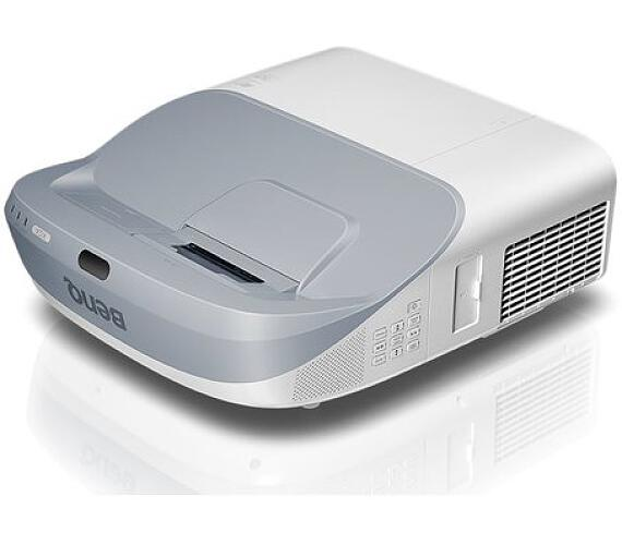 BenQ MW864UST -3300lm,WXGA,HDMI,LANc,int
