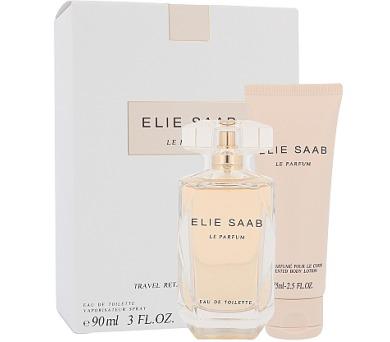 Toaletní voda Elie Saab Le Parfum