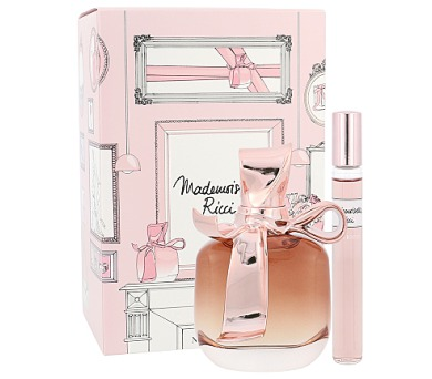Parfémovaná voda Nina Ricci Mademoiselle Ricci