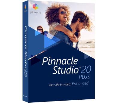 Pinnacle Studio 20 Plus ML