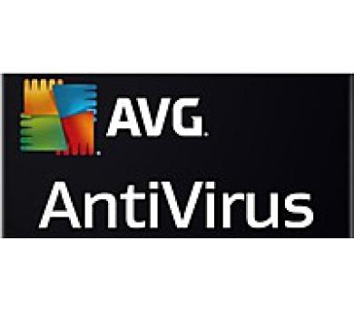 _Nová Licence AVG Anti-Virus ZAKL. EDICE 1 lic. (24 měs.) SN DVD BOX + DOPRAVA ZDARMA