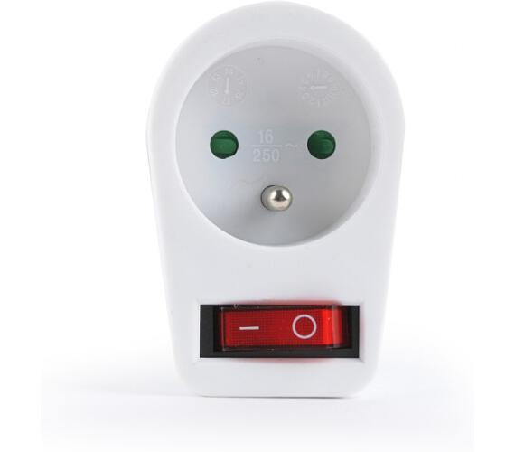 GEMBIRD EnerGenie zásuvka s vypínačem