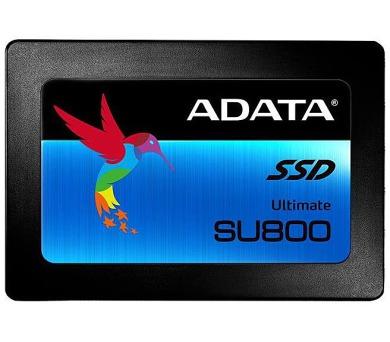 """ADATA SU800 256GB SSD / Interní / 2,5"""" / SATAIII / 3D TLC"""