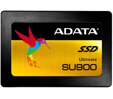 "ADATA SU900 2TB SSD / Interní / 2,5"" / SATAIII / 3D TLC (ASU900SS-2TM-C)"