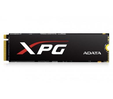 ADATA XPG SX8000 1TB SSD / interní / M.2 / 80mm / NVMe 1.2 / 3D NAND
