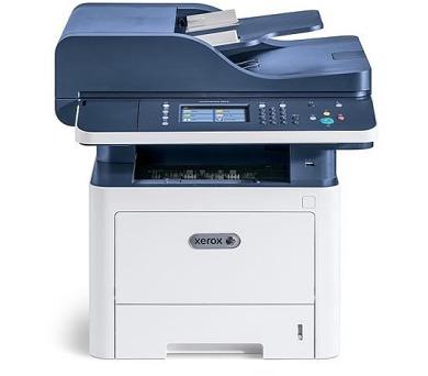 Xerox WC 3345V_DNI,ČB LJ MFP,A4 + DOPRAVA ZDARMA