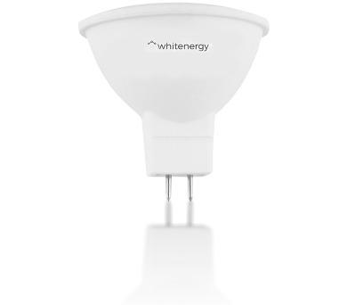 WE LED žárovka SMD2835 MR16 GU5.3 3W teplá bílá (10366)
