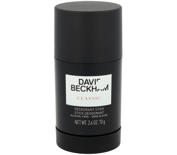 Deostick David Beckham Classic
