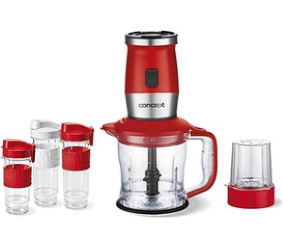 Concept SM3392 Fresh&Nutri smoothie mixér + DOPRAVA ZDARMA