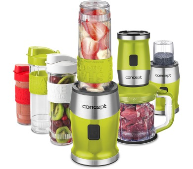 Concept SM3393 Fresh&Nutri smoothie mixér + DOPRAVA ZDARMA