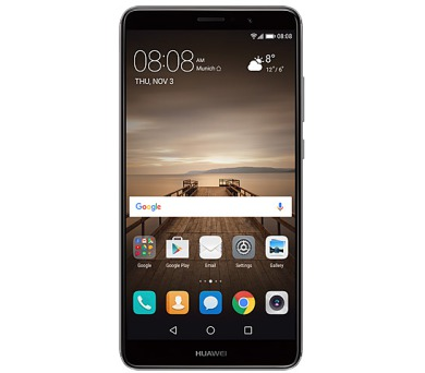 Huawei Mate 9 Single Sim Space Gray + DOPRAVA ZDARMA