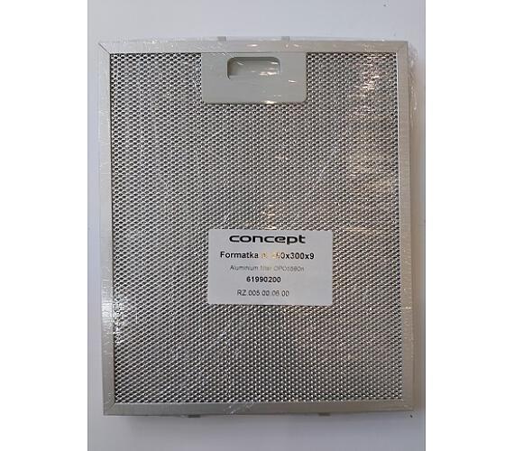 Concept Filtr tukový kovový OPO5590n