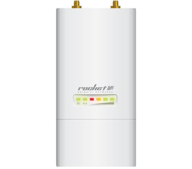 UBNT Rocket M5 AirMax MIMO - outdoor 5 GHz