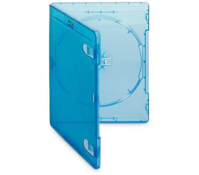 COVER IT box na BLU-RAY medium/ 12mm/ modrý