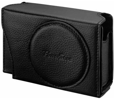 Canon DCC-1450/ Originální měkké pouzdro/ PowerShot S95/ S100/ S200 (0033X729)