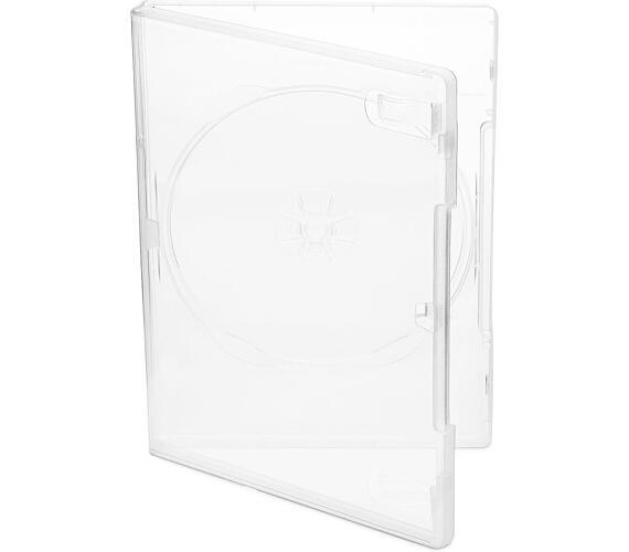 COVER IT box na DVD medium/ 14mm/ čirý (27048)