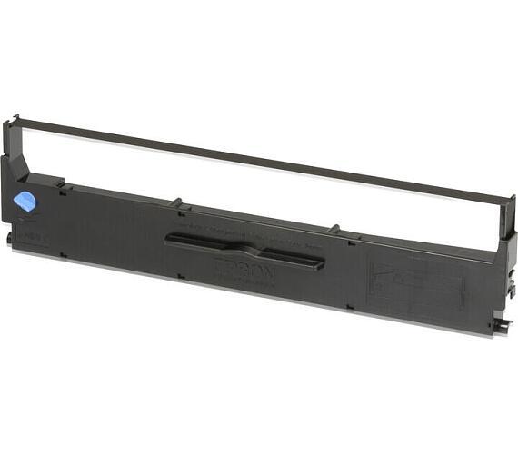EPSON páska C13S015637/ LX-300/ LX-350/ Černá