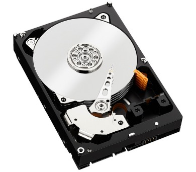 "WD HDD RAID 250GB / WD2503ABYZ / SATA 6Gb/s / Interní 3,5""/ 7200rpm / 64MB"