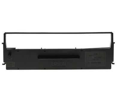EPSON páska C13S015633/ LQ-300/ LQ-350/ Černá