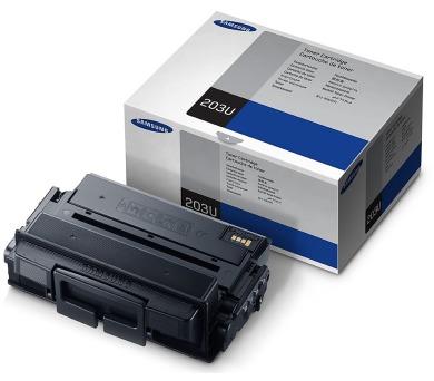 SAMSUNG toner černý MLT-D203U pro M4020/M4070 - 15000 str. (SU916A) + DOPRAVA ZDARMA
