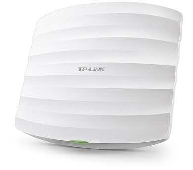 TP-LINK EAP330 / Wireles AP / 2,4 + 5 GHz / 802.11a/b/g/n/ac / 1xGLAN / PoE / montáž na strop/zeď + DOPRAVA ZDARMA