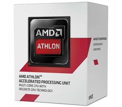 AMD Athlon X4 840 Kaveri