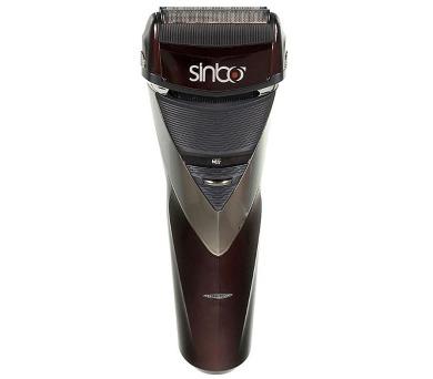 SINBO SS-4037 Bateriový holící strojek