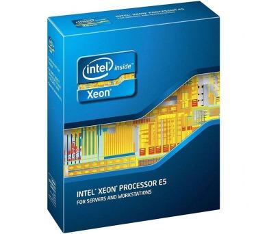 Intel Xeon E5-2620v3 / Haswell / LGA2011-3 / 2.4GHz/ 6C/12T / 15MB / 85W TDP / BOX (BX80644E52620V3)
