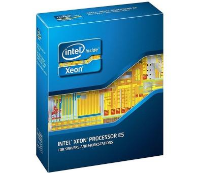 INTEL Xeon E5-2630v3 / Haswell / LGA2011-3 / 2.40GHz / 8C/16T / 20MB/ 85W TDP / BOX (BX80644E52630V3)