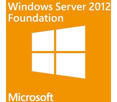 MS WINDOWS SVR 2012 Foundation CZ R2 64bit