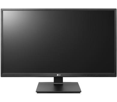 """LG IPS monitor 24BK550Y-B / 24"""" / 1920x1080 / 16:9 / 250cd / HDMI / D-sub / DP / repro / USB / (24BK550Y-B.AEU)"""