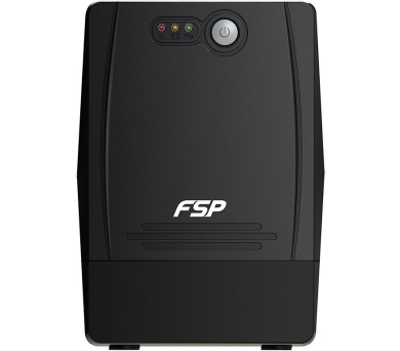 FORTRON UPS FP 1000VA line interactive / 1000 VA / 600W