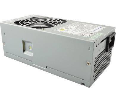 FORTRON zdroj 250W FSP250-60GHT / TFX / 80mm fan / akt. PFC / 85+