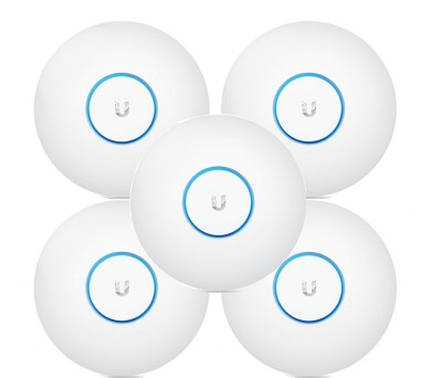 UBNT Unifi AP AC Long Range 5 pack