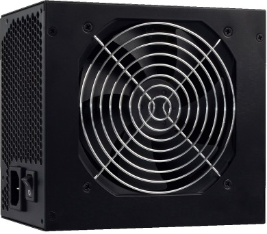 FORTRON zdroj HYPER M 600W / ATX / 120mm fan / cable management /akt. PFC / 85+ (PPA6003800)